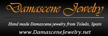 DamasceneJewelry.net